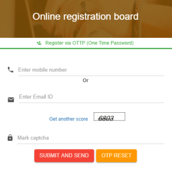Online Registation UP Jansunwai Portal