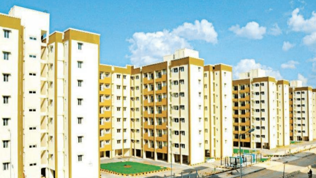 Snehaloy Housing Scheme
