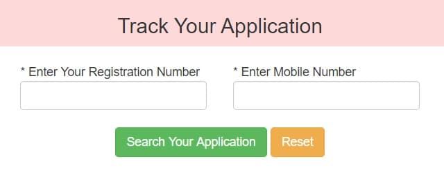 उत्तर प्रदेश कर्फ्यू ई-पास आवेदन की स्थिति