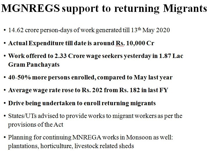 NREGA job card