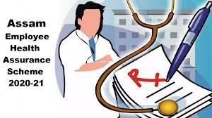 Employee Health Assurance Scheme